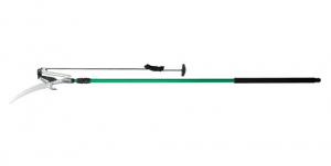 combination pole saw pruner
